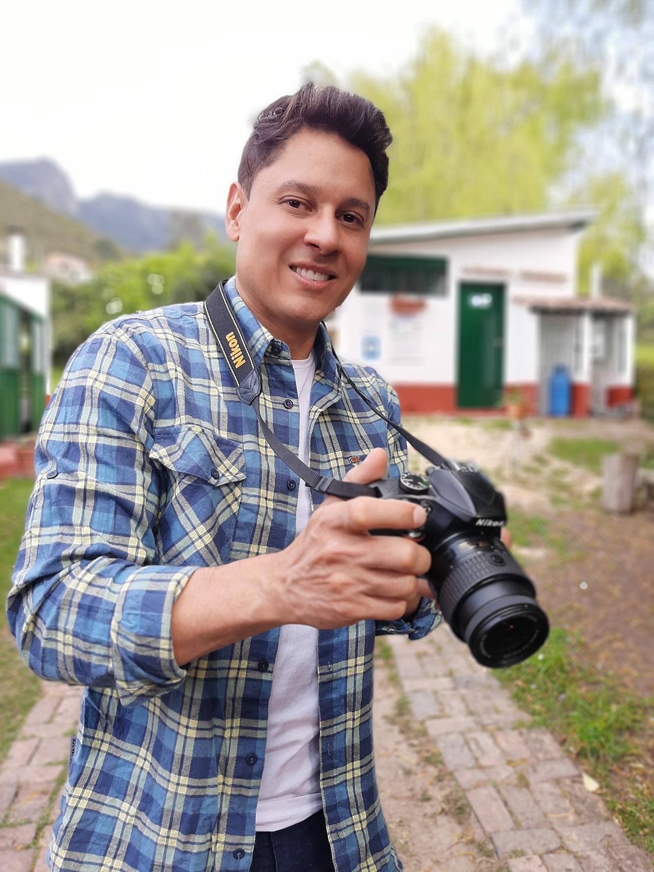 Native Spanish teacher online classes