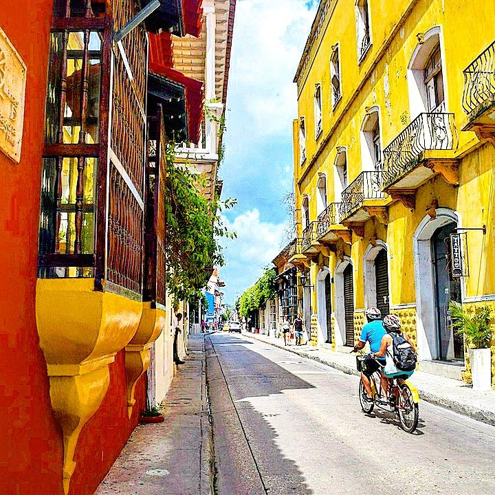 Learning Spanish Cartagena